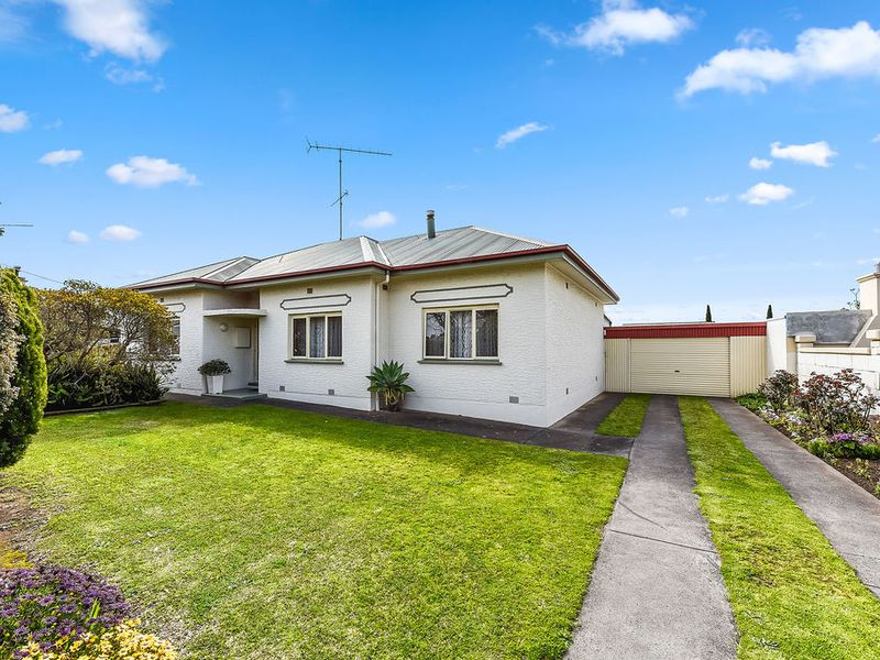 4 Shepherdson Road, Mount Gambier
