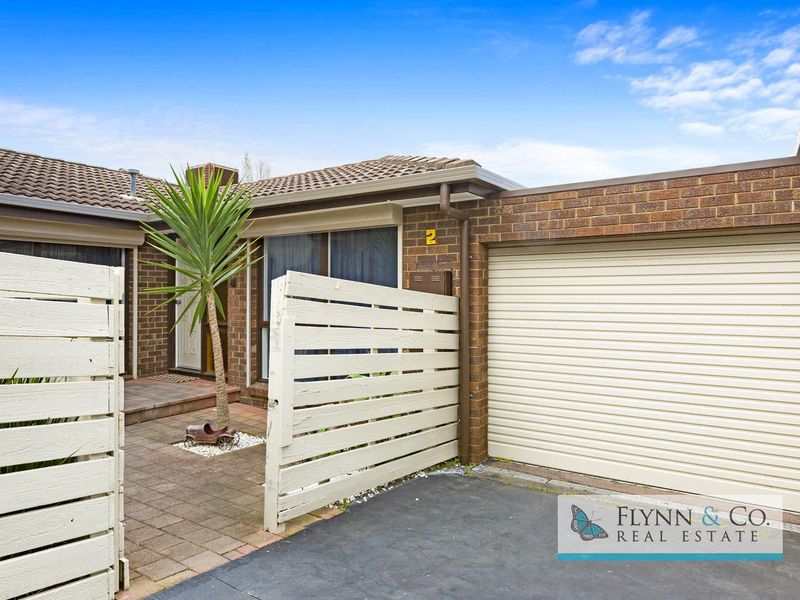 2 / 27 Seventh Avenue, Rosebud