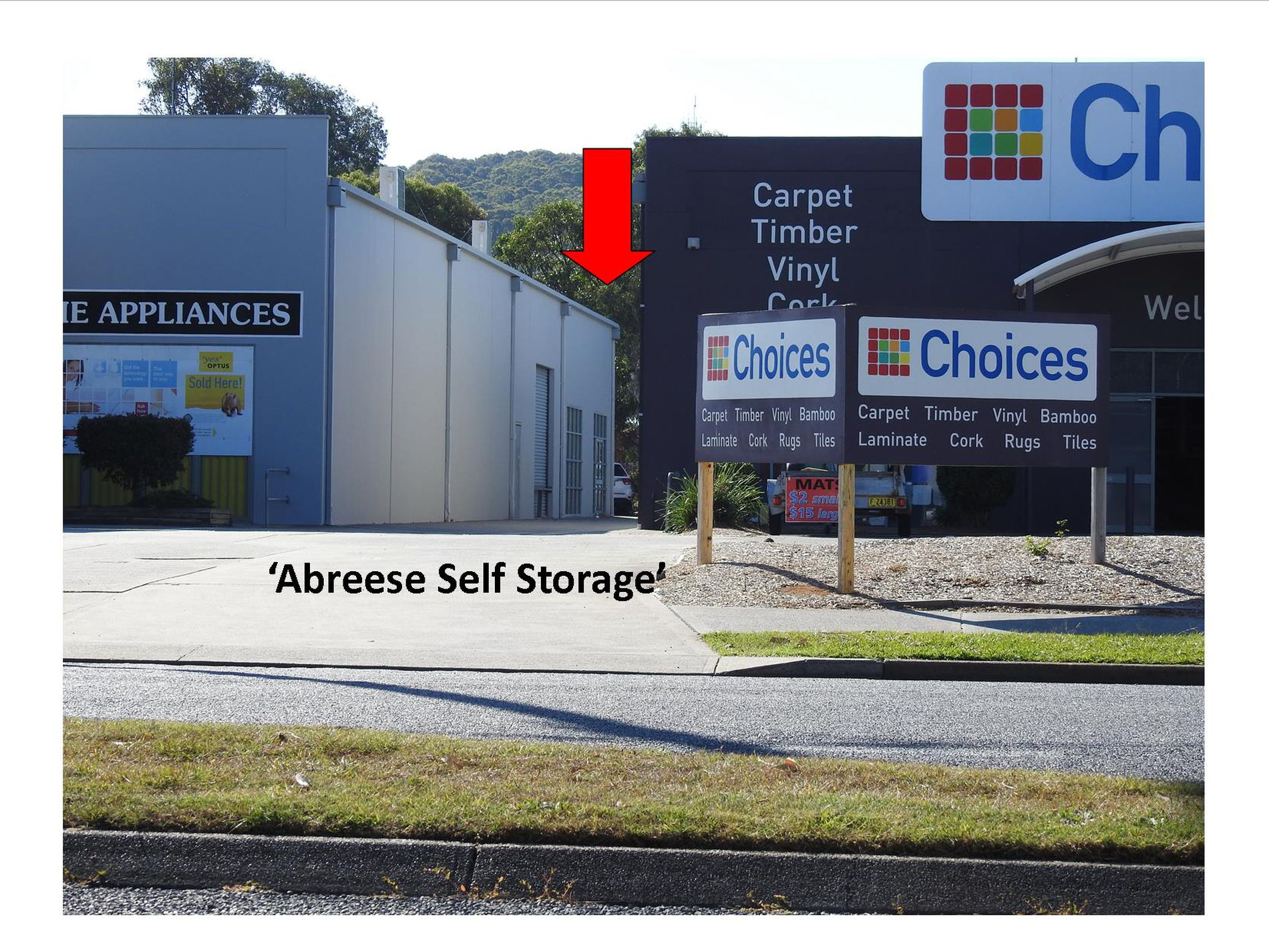 2 / 31 Breese Parade, Forster