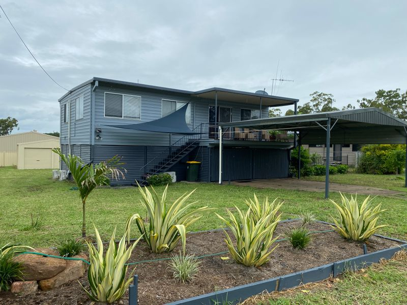13 Connors Street, Dysart