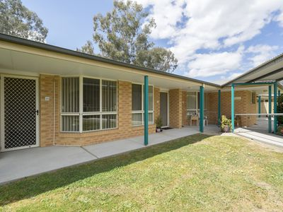 12 / 7 Severin Court, Thurgoona