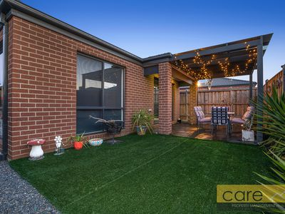22 TOWNSEND AVENUE, Clyde