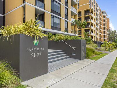 217 / 21-37 Waitara Avenue, Waitara