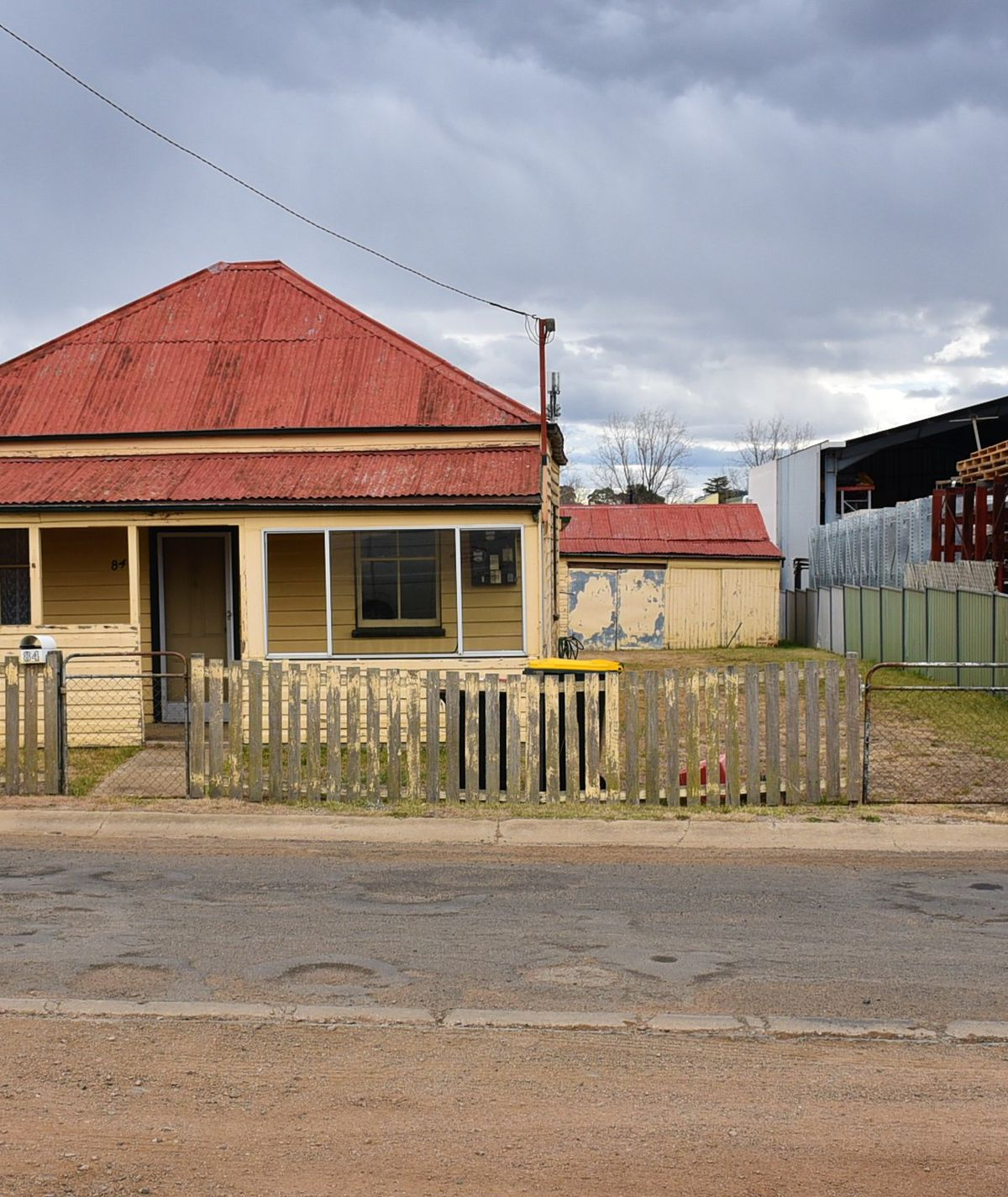 84 Grovers Lane, Glen Innes