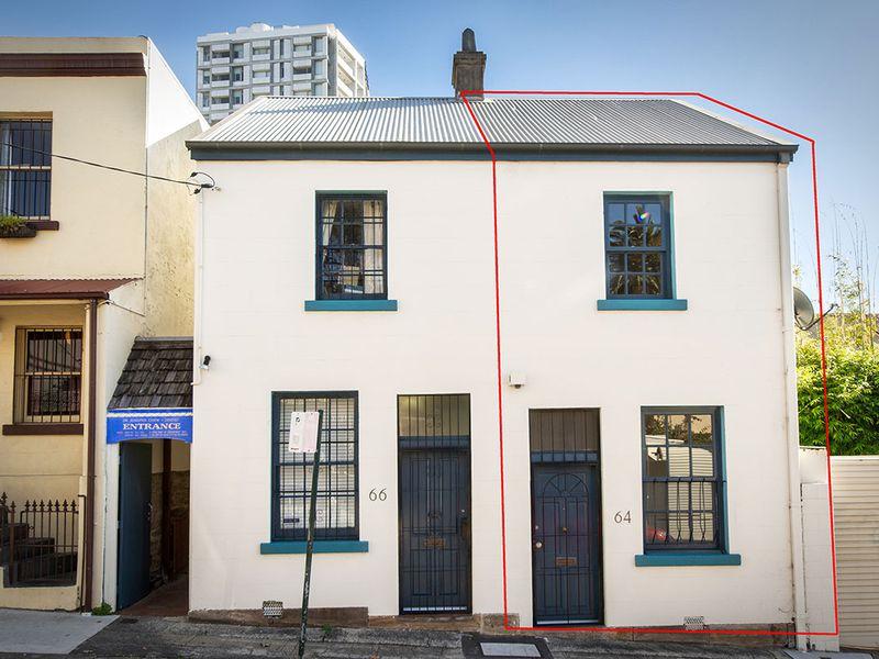 64 Renwick Street, Redfern
