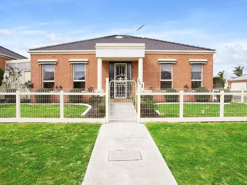 23 Mackie Close, Hamlyn Heights