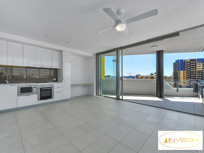 806 / 348 Water Street , Fortitude Valley