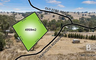Lot 7 & 8, Old Ford Road, Redesdale