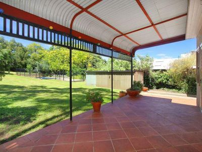 115 Fitzroy Street, East Tamworth