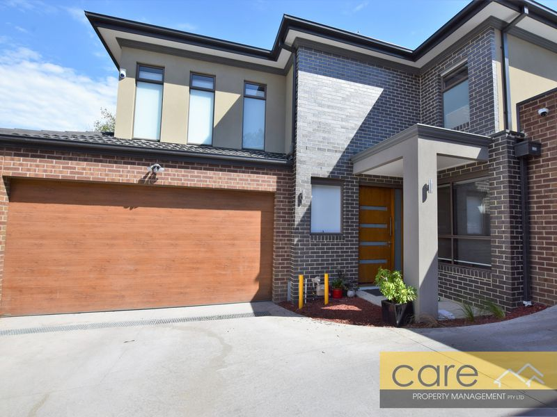 2 / 459 STEPHENSONS ROAD, Mount Waverley