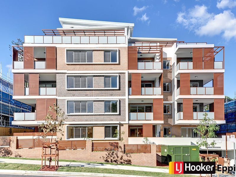 207 / 9-11 Forest Grove, Epping