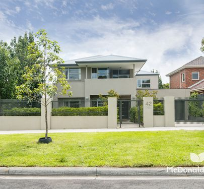42 Batman Street, Essendon