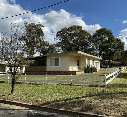 4 Irwin Street, Coolah