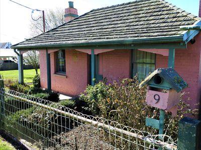 9 Howick Street, Longford