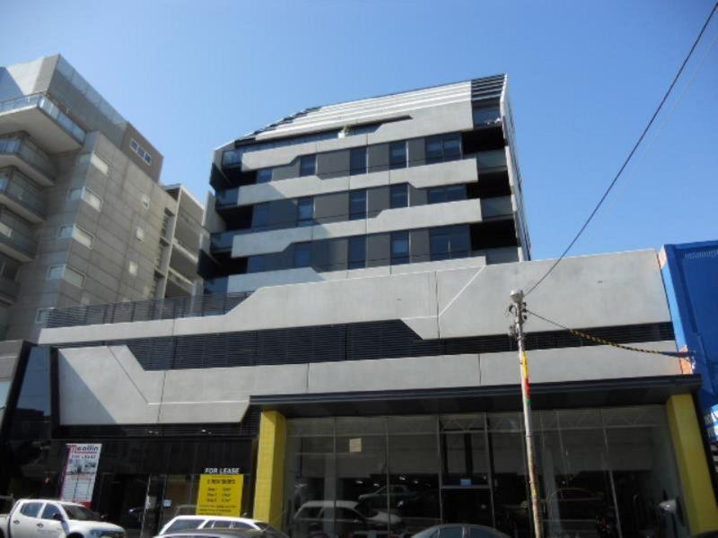 910 / 240 Barkly Street, Footscray