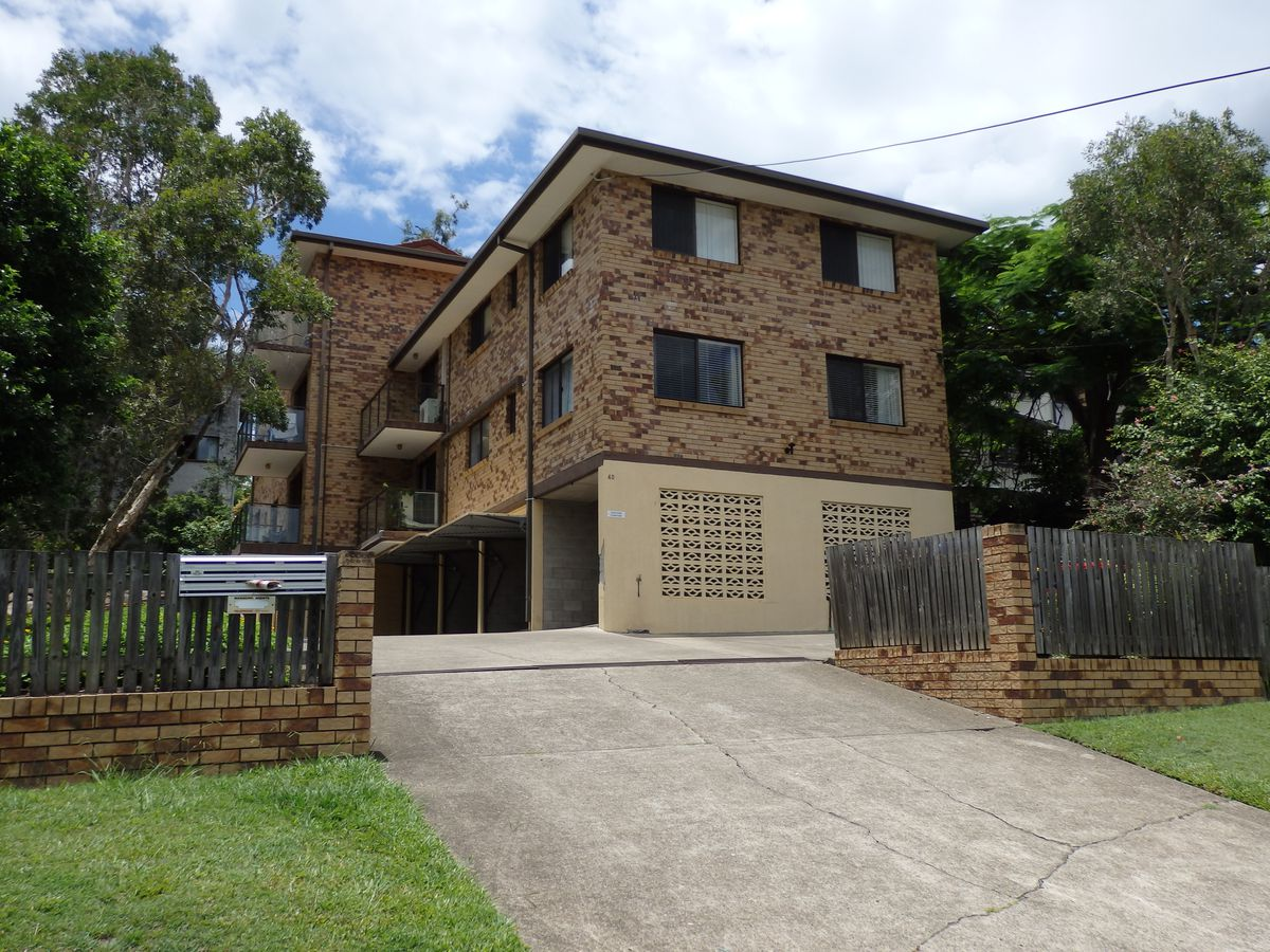 1 / 40 York Street, Indooroopilly
