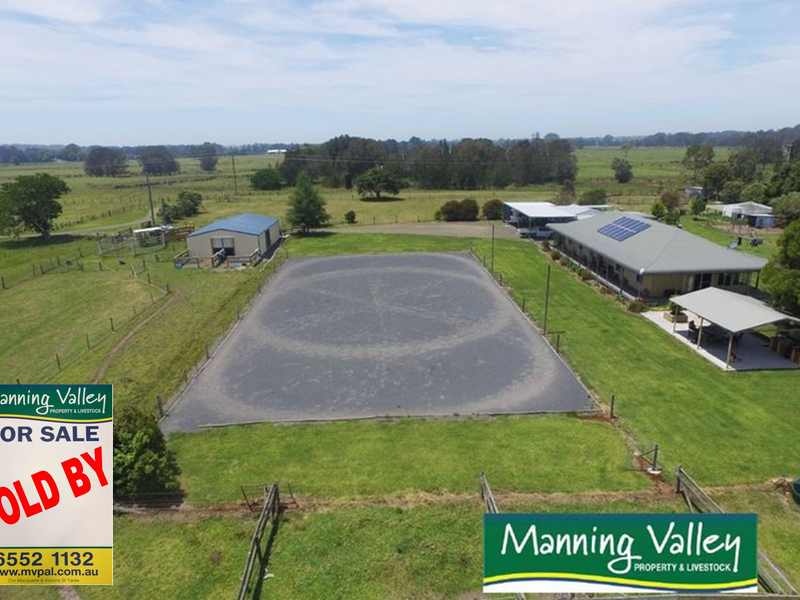 812 Manning Point Road, Oxley Island