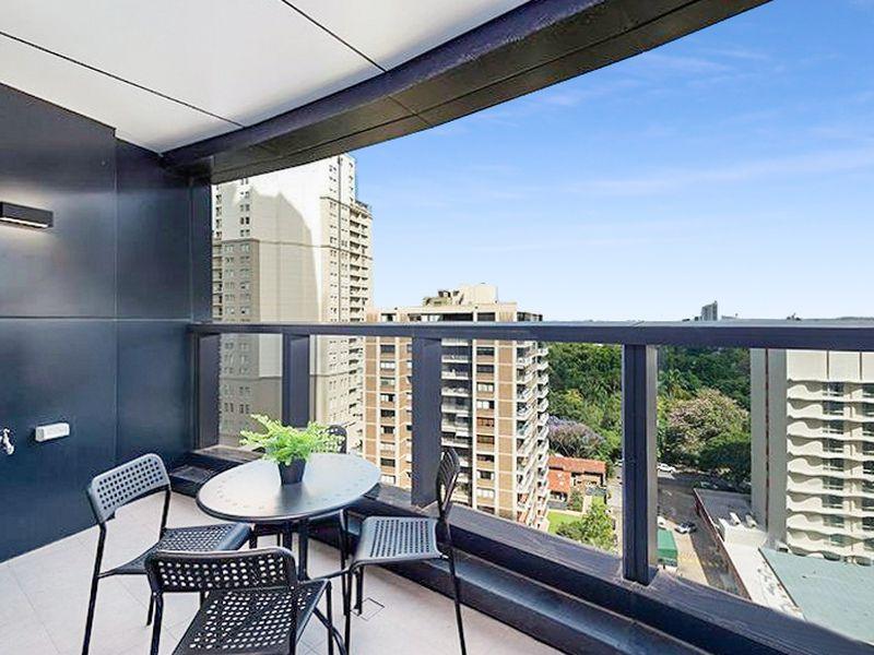 1501 / 222 Margaret Street, Brisbane City
