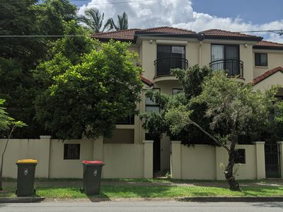 4 / 1 Laurence Street, St Lucia