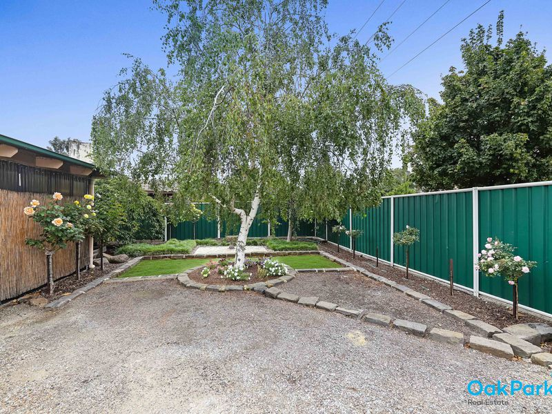 303 Camp Road, Broadmeadows
