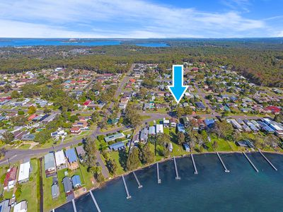 118 Grand Parade, Bonnells Bay