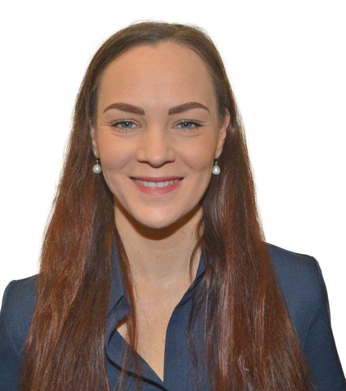 Dominika Ford