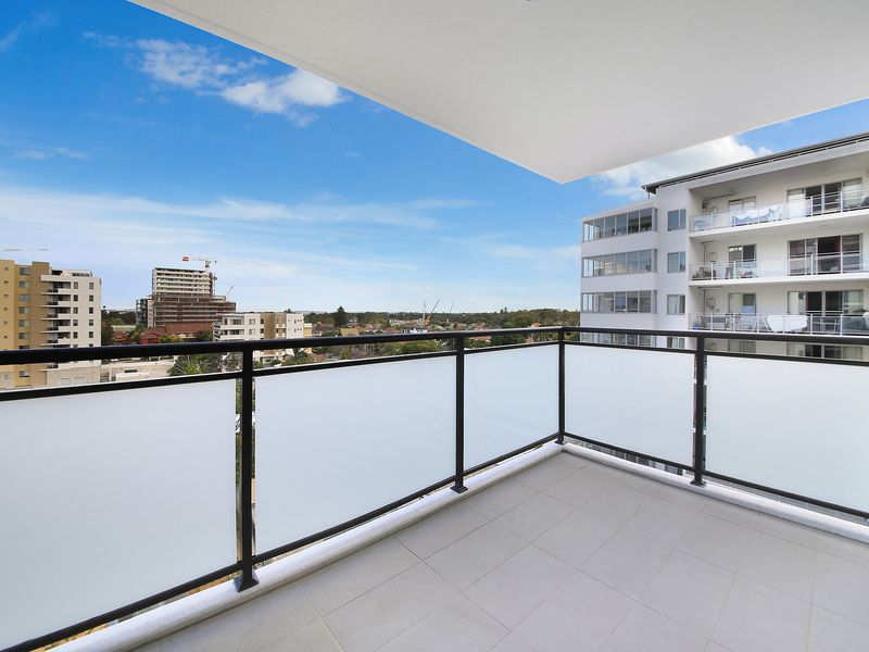 34 / 1-5 Gertrude Street, Wolli Creek