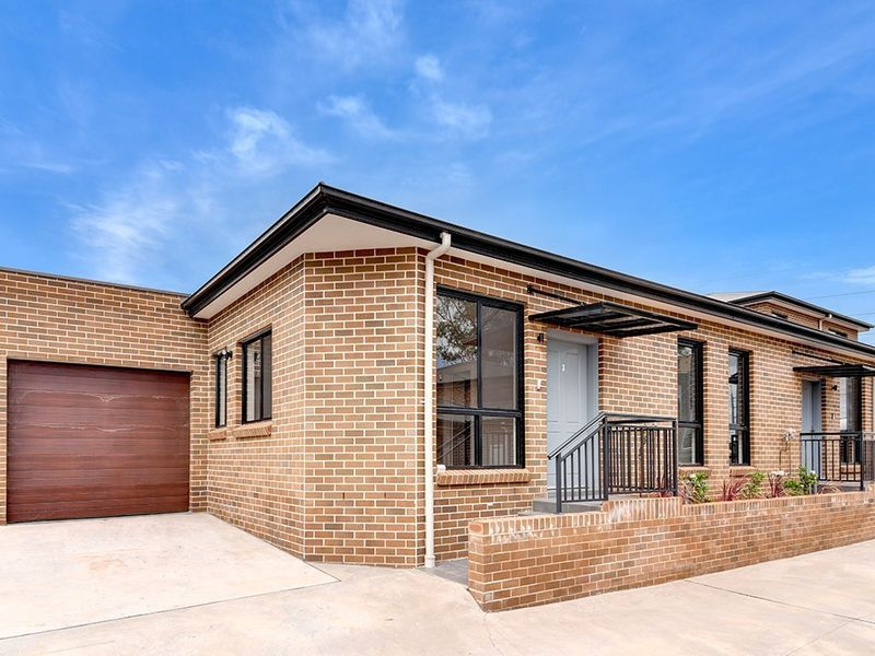 3 / 601-607 Blaxland Road, Eastwood