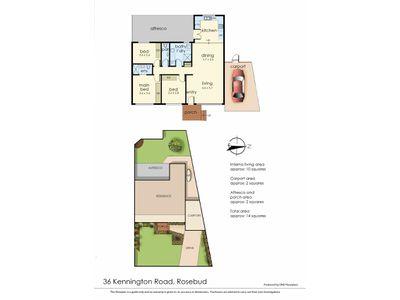 36 Kennington Road, Rosebud