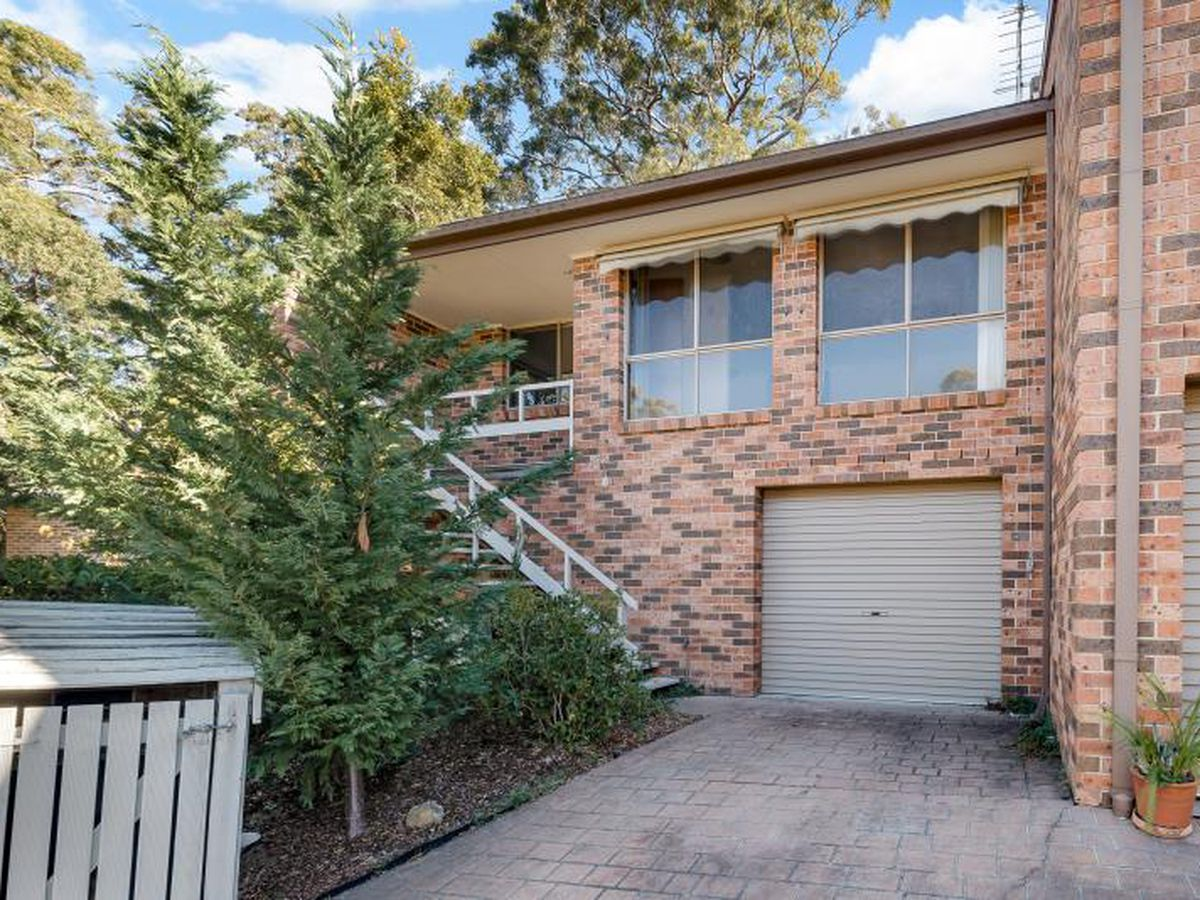 35/2 The Glen Crescent, Springwood