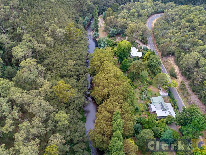 Lot 1/4265 Mansfield-Woods Point Road, Jamieson