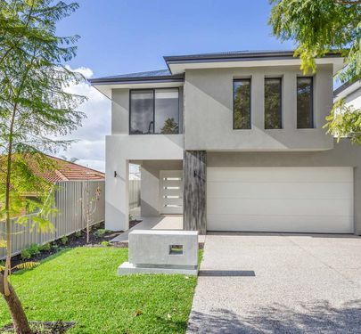 41A St Michael Terrace, Mount Pleasant