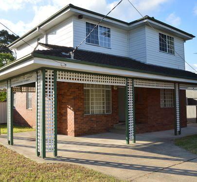 16 Mundamatta Street, Villawood