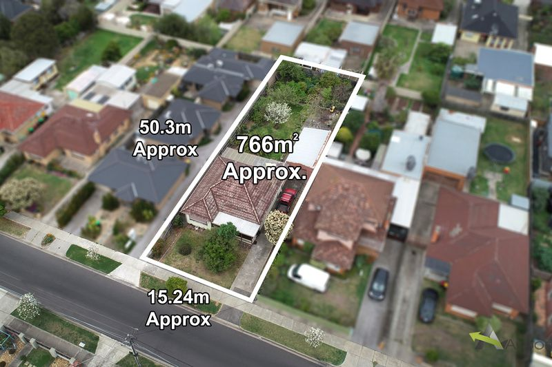 83 Hawker Street, Airport West