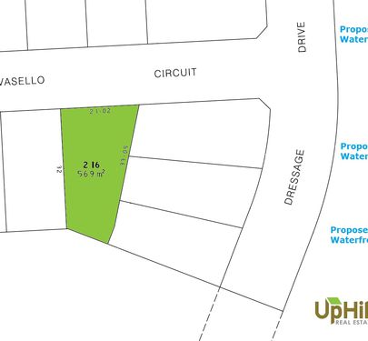 Lot 216, VASELLO CIRCUIT, Cranbourne South