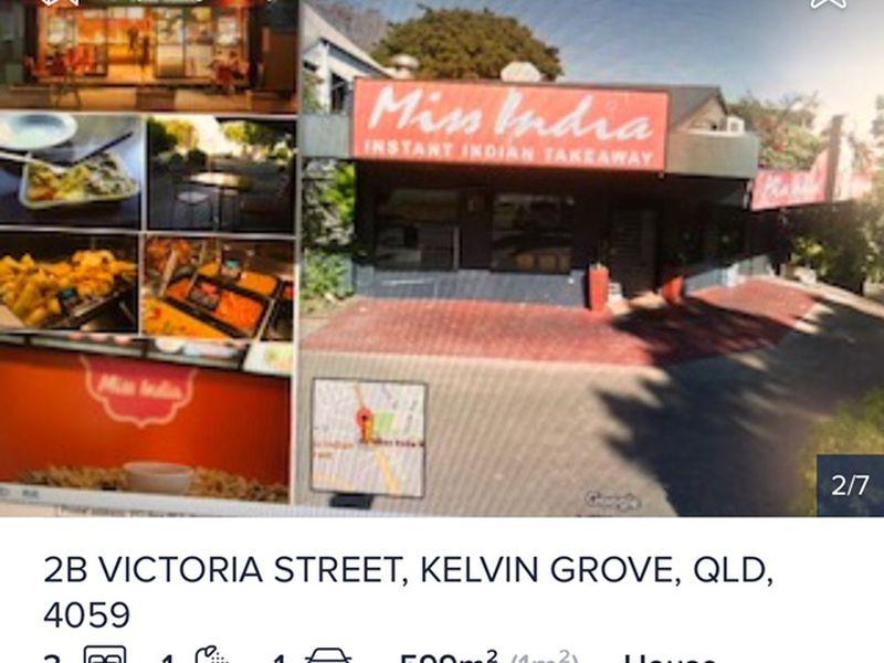 110 Kelvin Grove Rd, Kelvin Grove