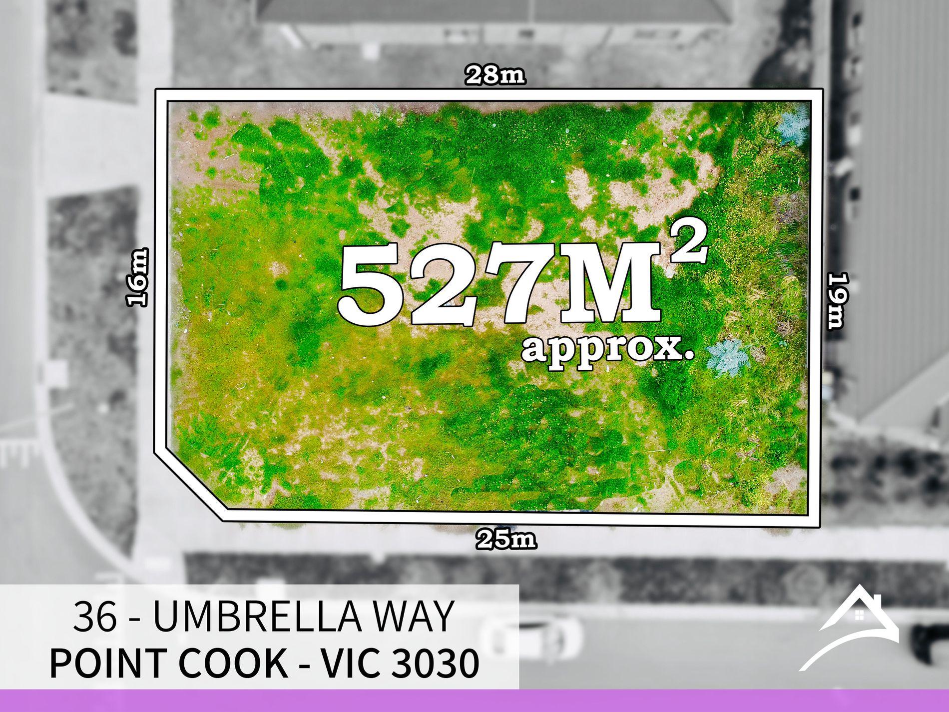 36 Umbrella Way, Point Cook