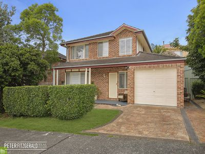 4A Coorung Close, Cordeaux Heights