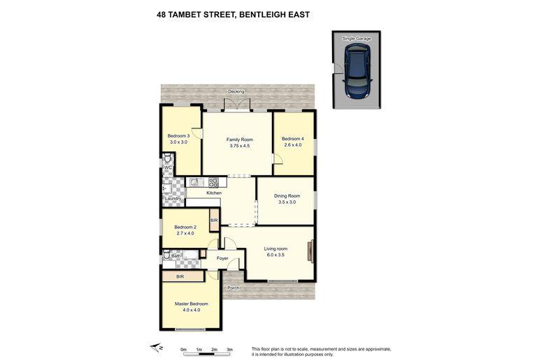 48 Tambet Street, Bentleigh East
