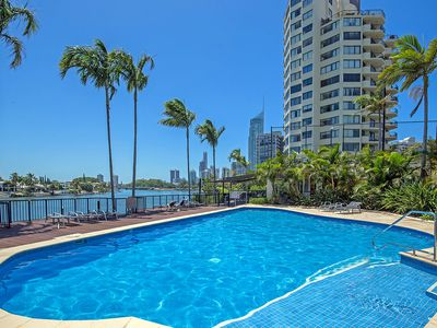 2898 Gold Coast Highway, Surfers Paradise
