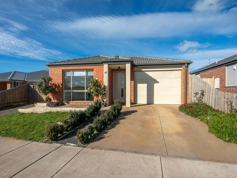 43 James Patrick Way, Lancefield