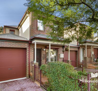8 Johnson Street, Moonee Ponds