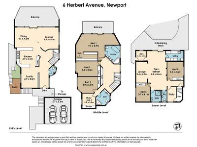6 Herbert Avenue, Newport