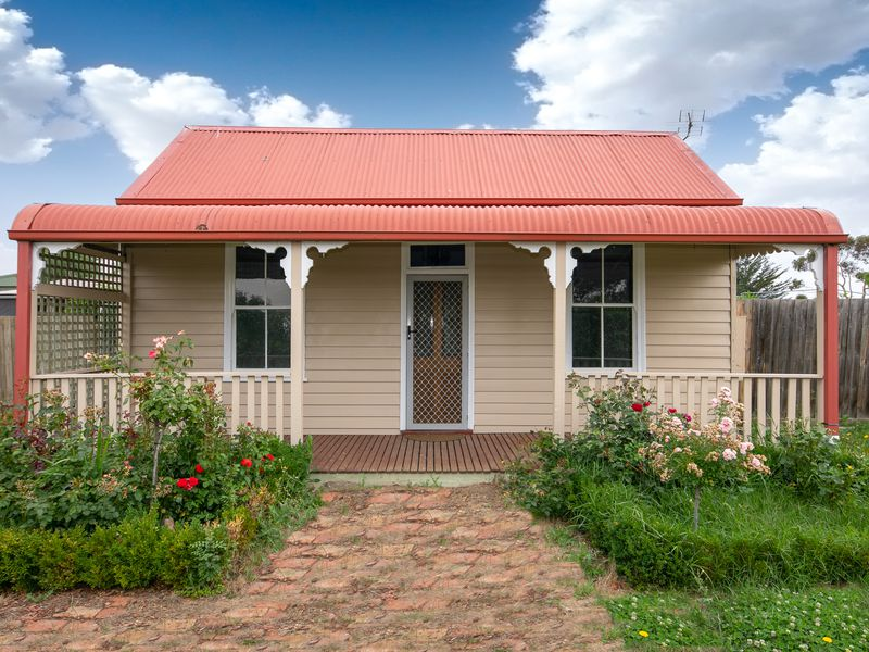 2407 Melbourne-Lancefield Road, Romsey