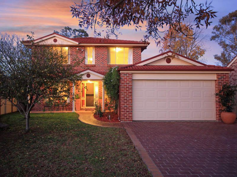 15 Belledale Close, St Clair