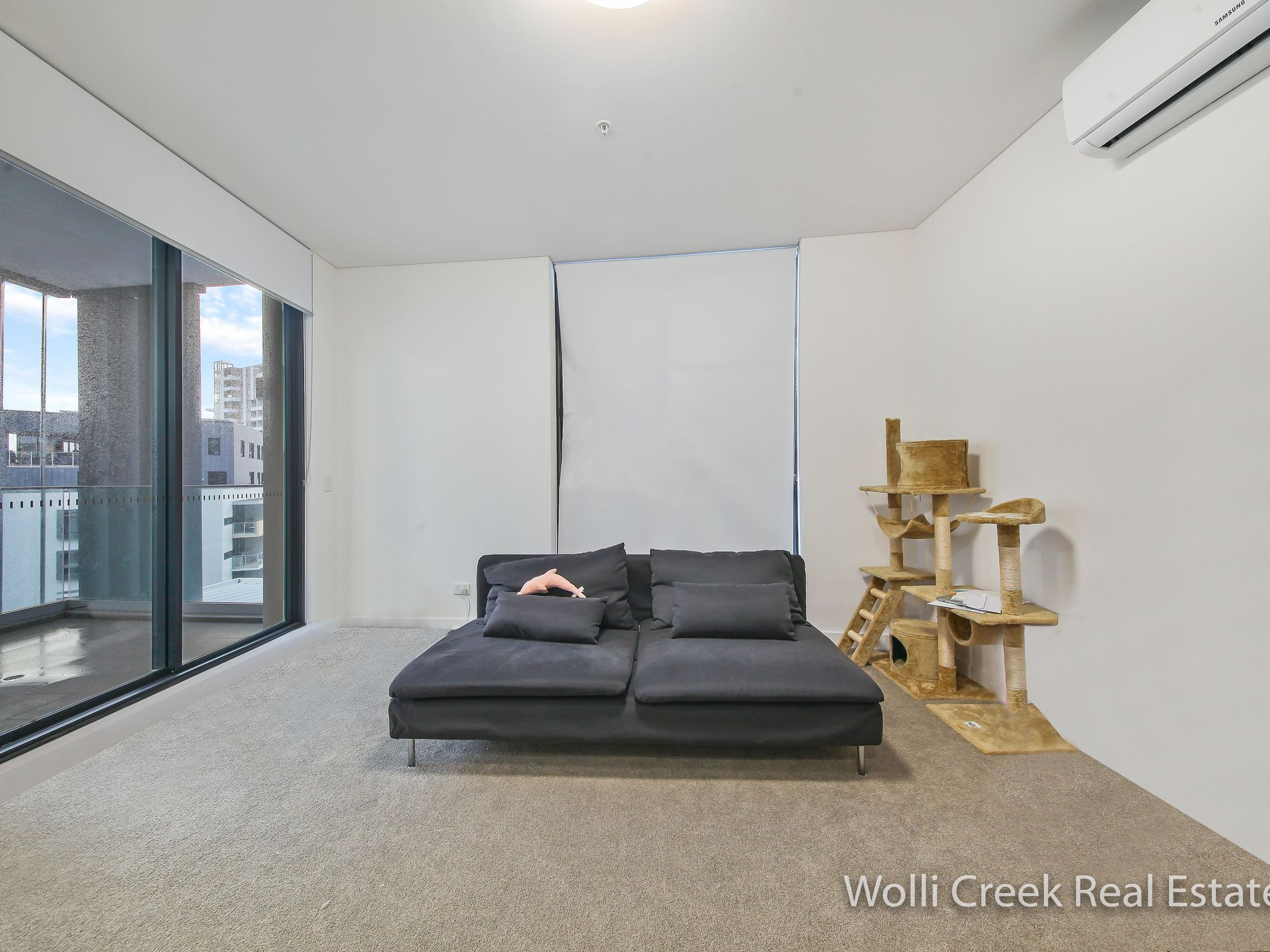 1001 / 15 Brodie Spark Drive, Wolli Creek