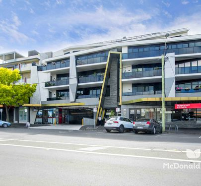 207 / 20 Napier Street, Essendon