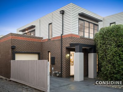3/390 Moreland Road, Brunswick West