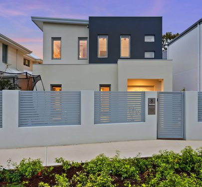 8 Prionotes Corner, Churchlands