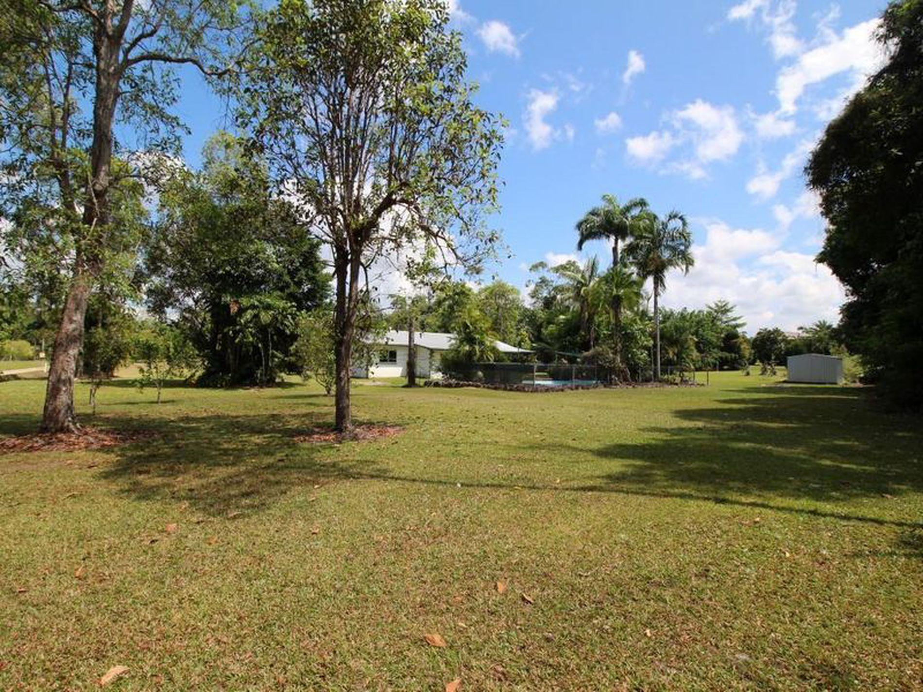819 East Feluga Road, East Feluga